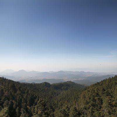 Santuario Sierra Chincua
